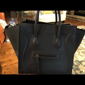 Celine Phantom Bag. Like new only used twice.